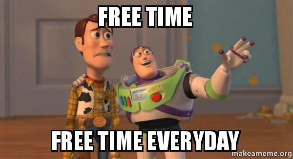 free-time-free