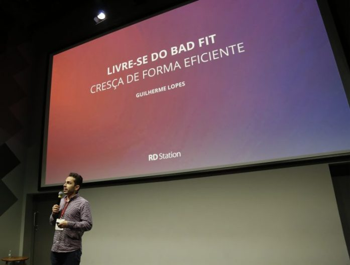 Customer Success Day by SenseData 2018 - Guilherme Lopes, RDStation