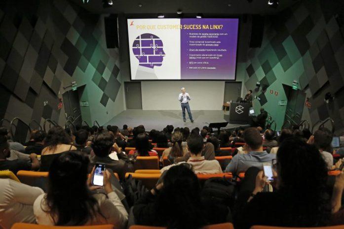 Customer Success Day by SenseData 2018 - Ricardo Pinho, Linx