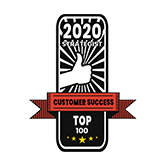 Top 100 Strategic Customer Success