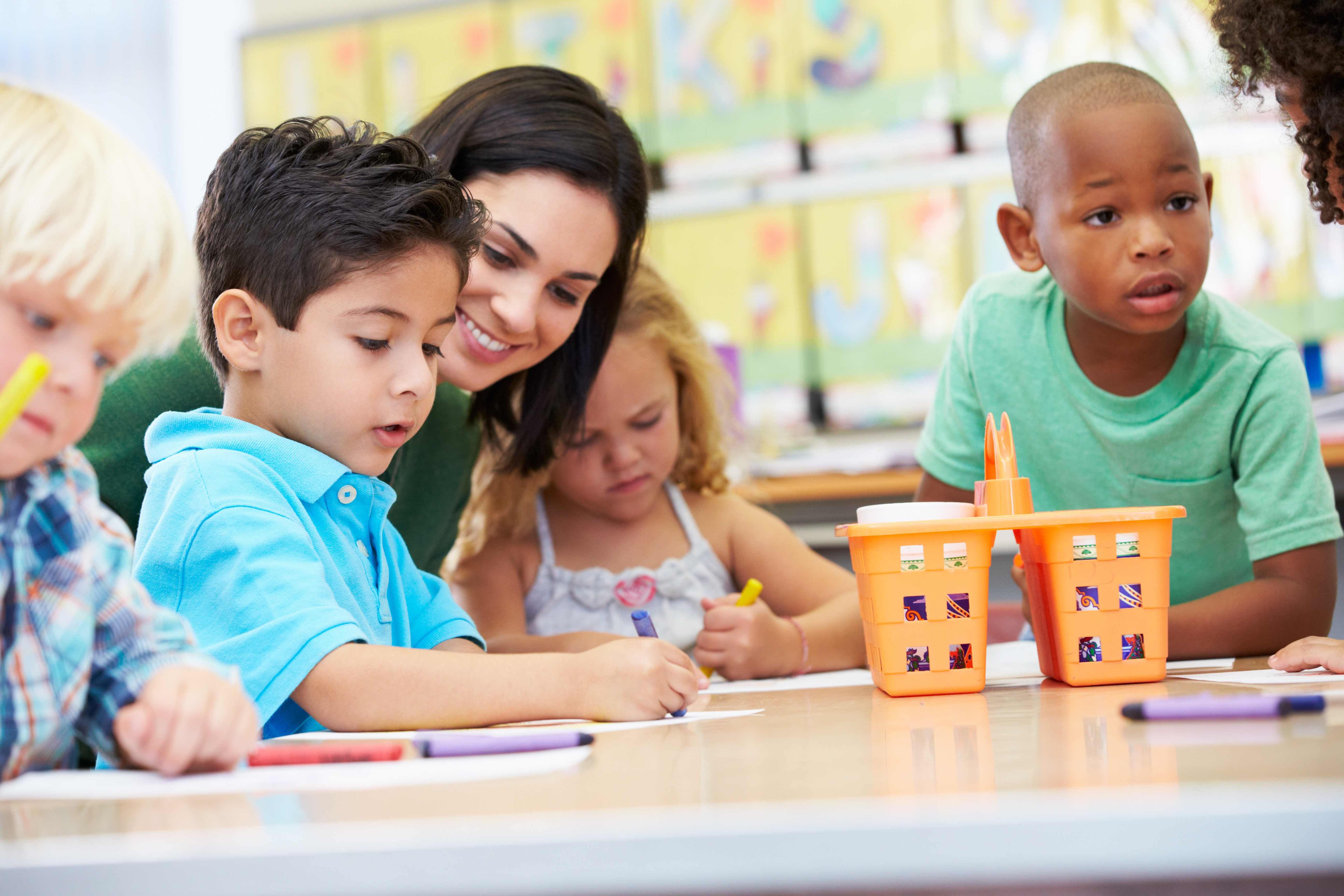 How To Find A Great Preschool 10 Signs Of A Great Preschool