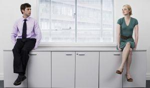 Iubire la job 4 reguli pentru a face relatia sa functioneze