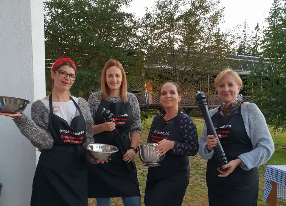 Sentimente.ro - Dragostea - Food Camp Sibiu