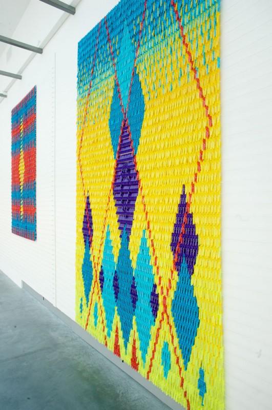 WeMakeCarpets-BoudewijnBollmann-pegcarpet-overview-geel
