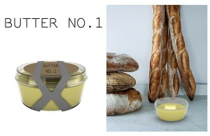 Butter Nº1
