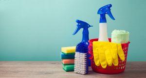 Rajin Bersih-bersih Rumah Bisa Bikin Terhindar dari Risiko Mati Muda