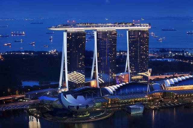 新加坡 | 東南旅遊