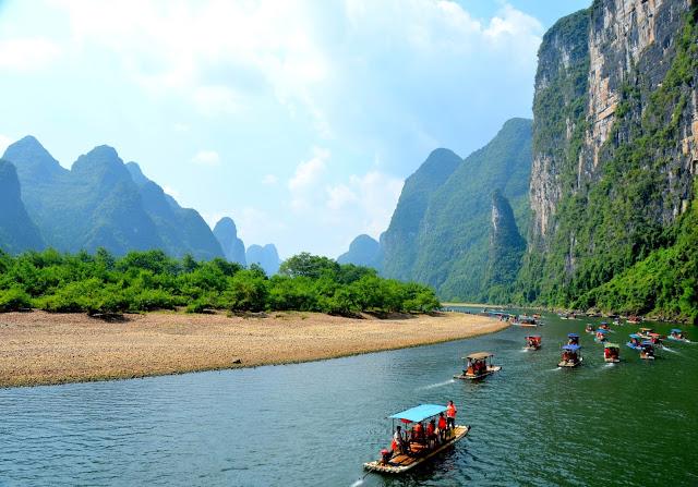 桂林 | 東南旅遊