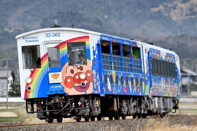 四國地區鐵路周遊券 JR PASS | 東南旅遊