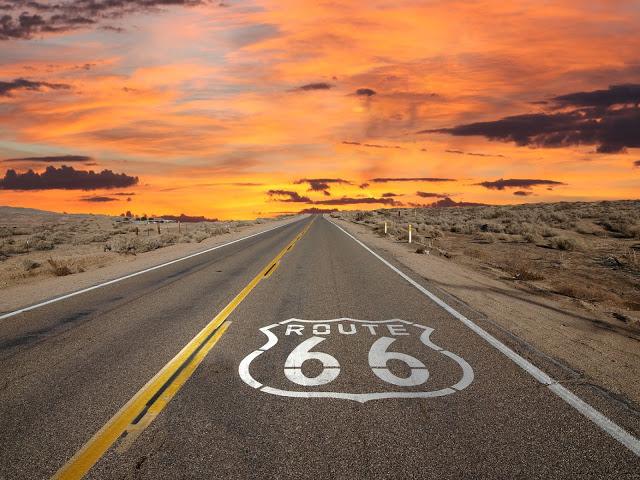 美國66號公路自駕|東南旅遊