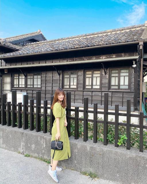 台版小京都-嘉義檜意森活村|東南旅遊