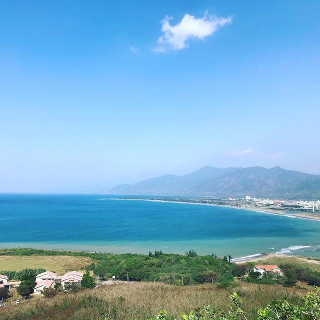 墾丁景點小巴里島岩|東南旅遊