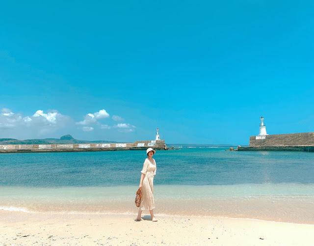 屏東星砂灣|東南旅遊