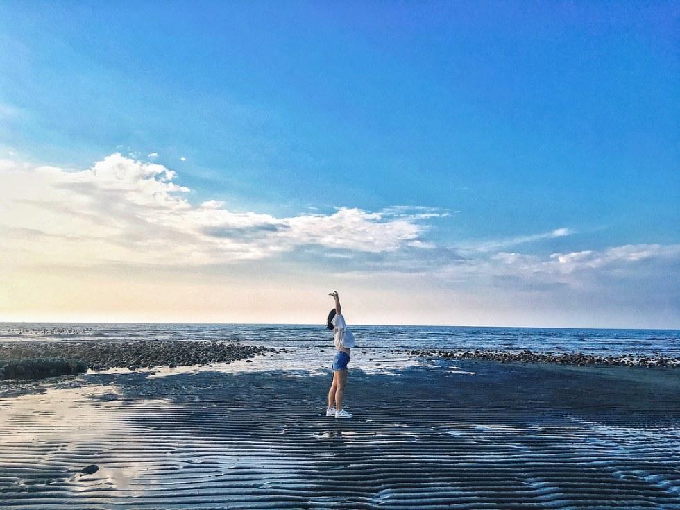 百年石滬群秘境|東南旅遊