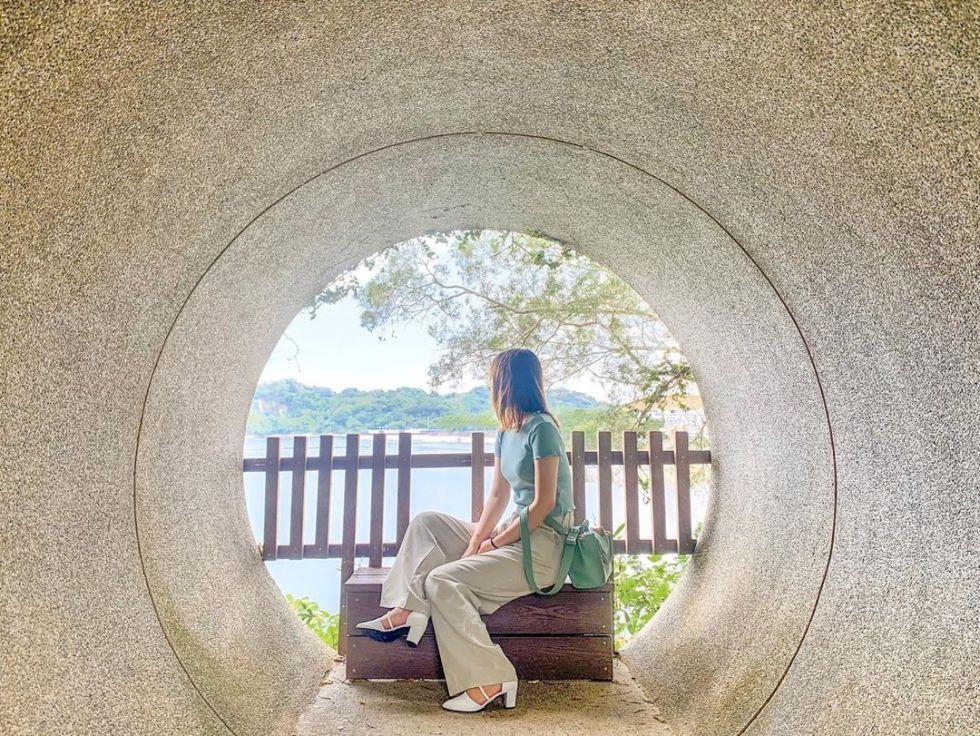 日新島水樹樓台| 東南旅遊