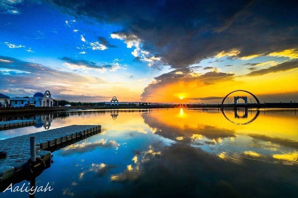 南寮漁港|東南旅遊