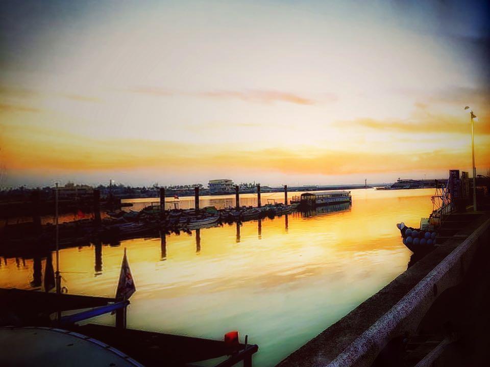 東石漁港|東南旅遊