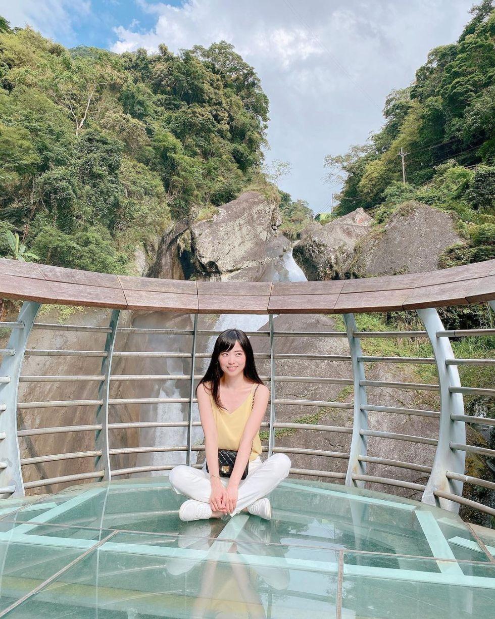 青蛙石天空步道 | 東南旅遊