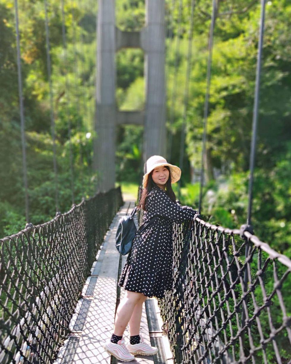 義興吊橋 | 東南旅遊