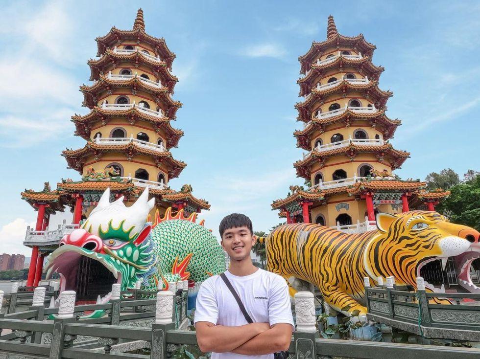龍虎塔| 東南旅遊