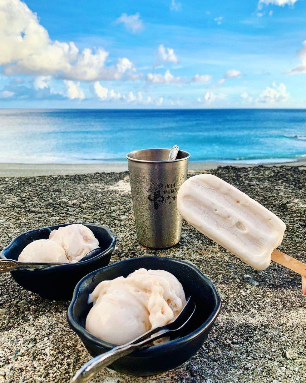 雯雯芋頭冰|東南旅遊
