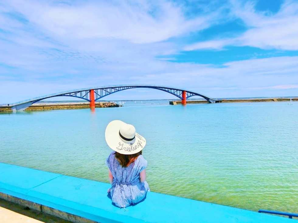 澎湖西瀛虹橋 | 東南旅遊