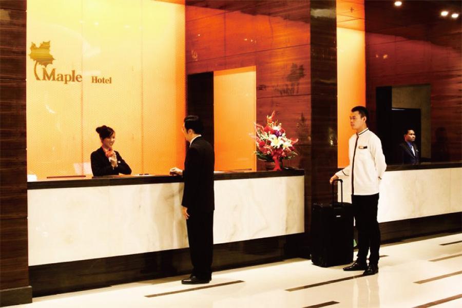 曼谷楓樹酒店