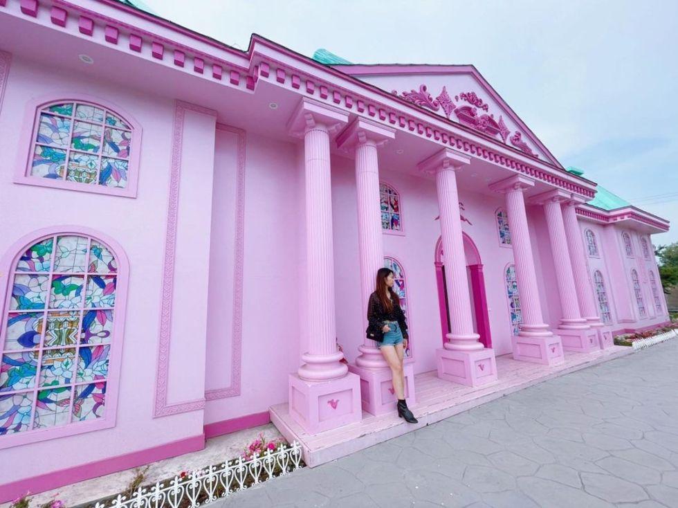 琉璃仙境 | 東南旅遊