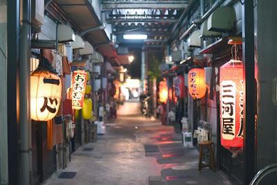 青葉おでん街/おばちゃん 靜岡煮 照片提供:許傑旅行圖中