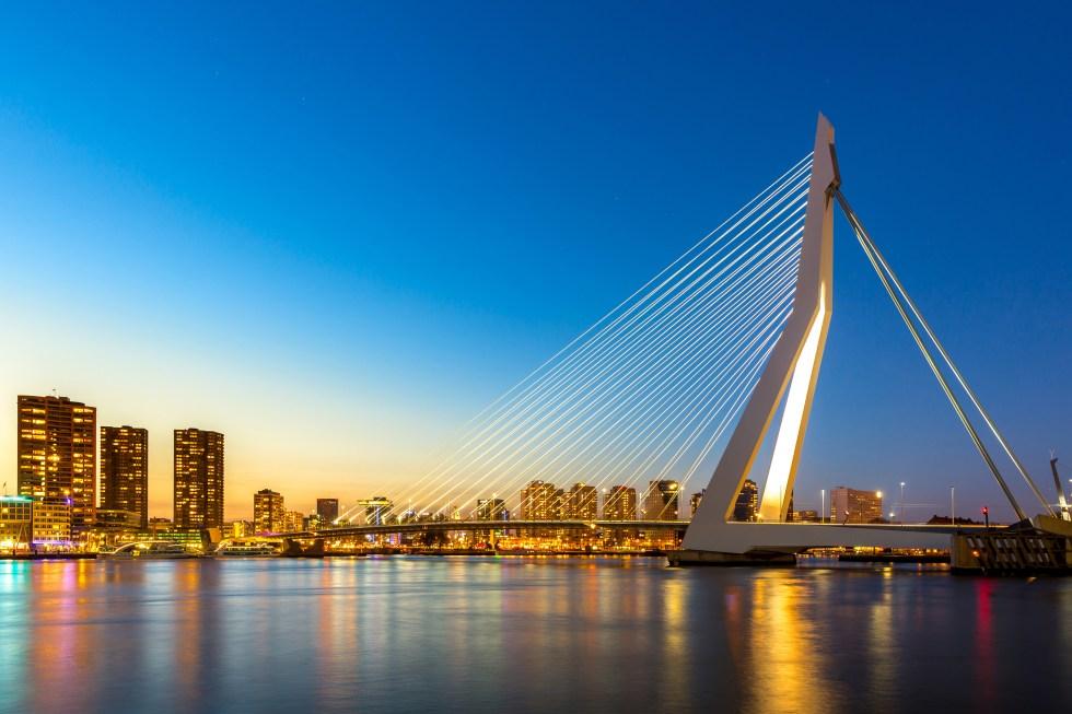 鹿特丹|東南旅遊