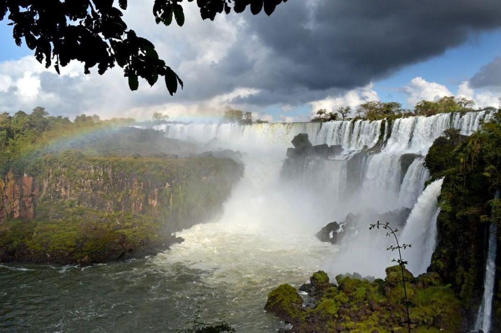 伊瓜蘇國家公園 東南旅遊 IG照片提供:iguazuviajes