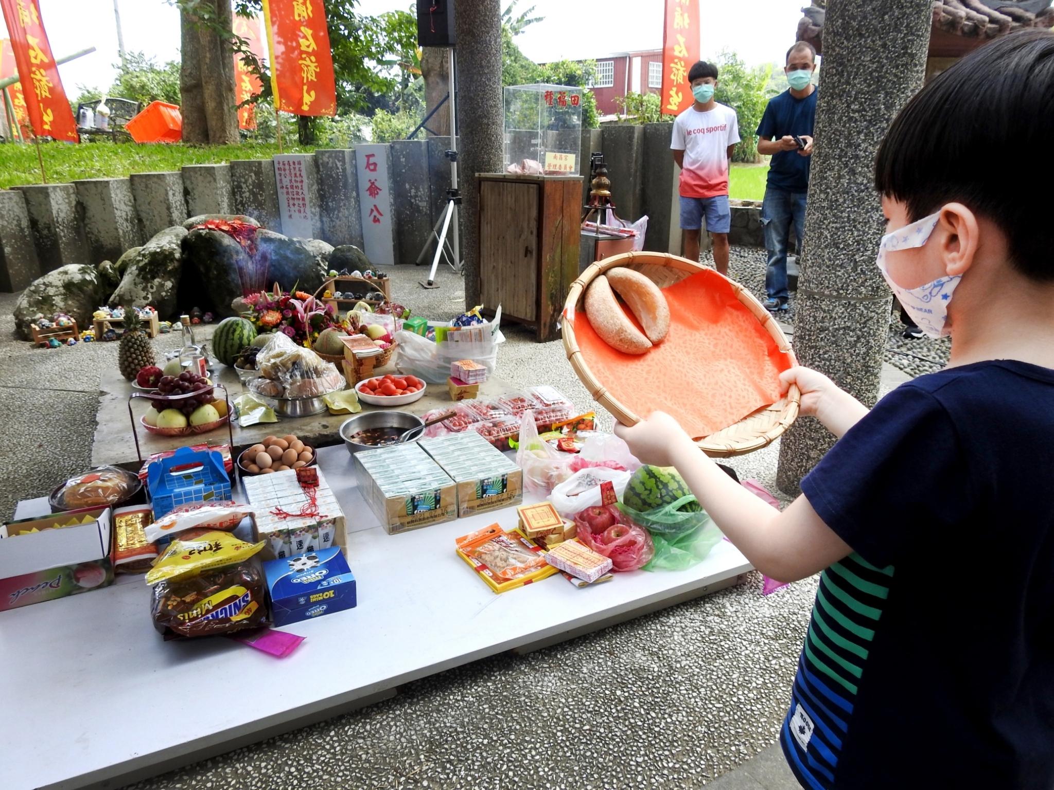 新竹南埔社區|東南旅遊