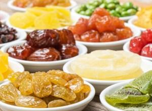 Pourquoi augmenter sa consommation de fruits secs
