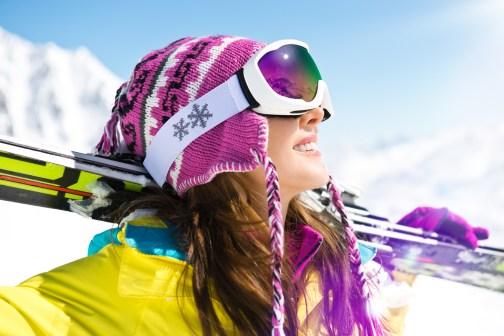 Slow-ski pour des sports d'hiver éco-responsables