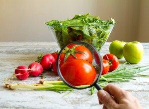 Pesticides produits bio