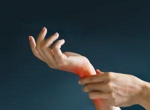 Douleur chronique - aliments anti-inflammatoires