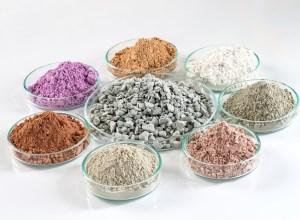 Coloration bio et naturelle pour cheveux
