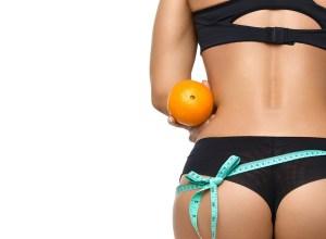 Remèdes naturels contre la cellulite - peau d'orange