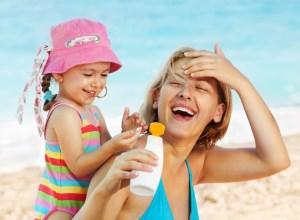 Efficacité des crèmes solaires bio