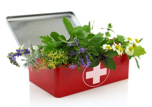 Trousse pharmacie vacances