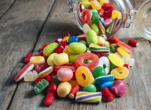 Bonbons sains et bio