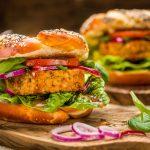 Des burgers sans viande, c'est possible !