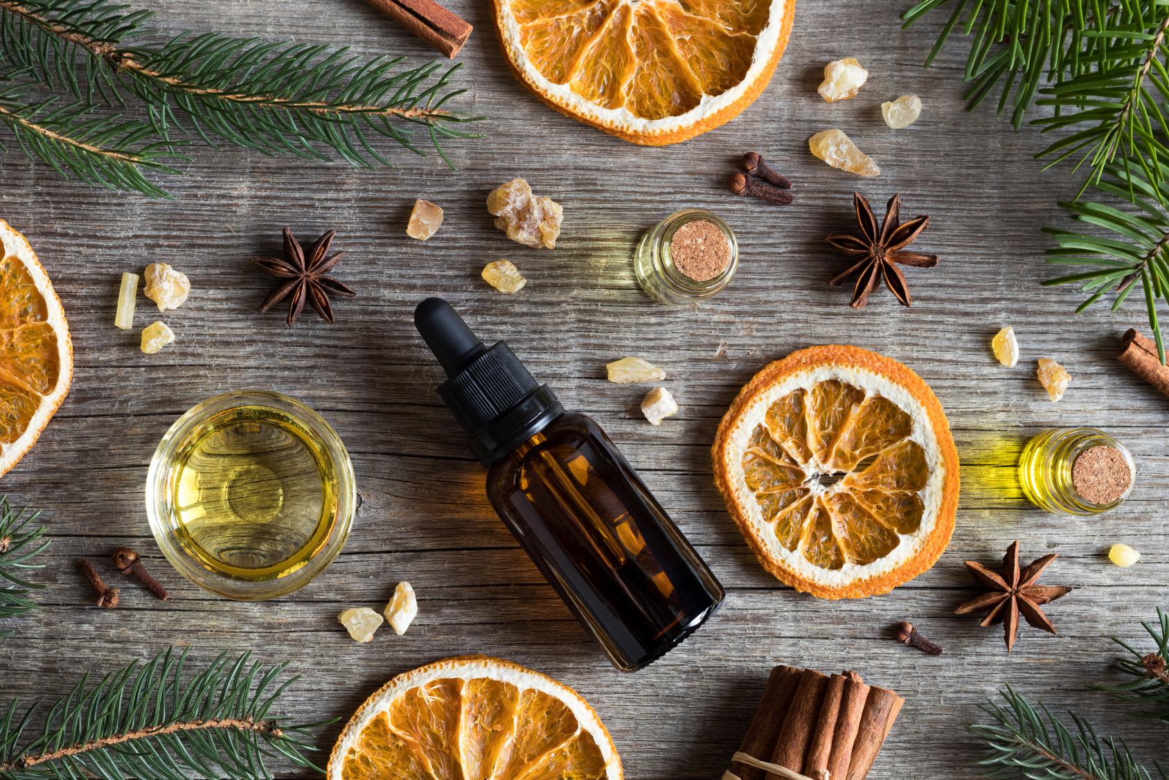 L huile essentielle d épinette noire   l arme anti fatigue ! - Blog bio,  bien ... 811b1d33eb3b