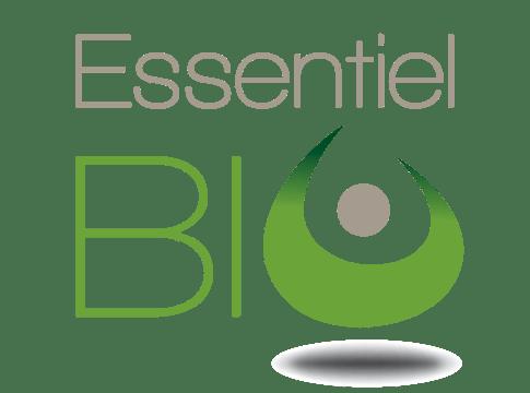 essentiel bio logo