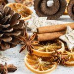 Les épices de Noël: un cocktail de bienfaits