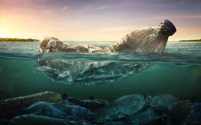 plastique océan