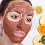 Les masques prennent soin de la peau !
