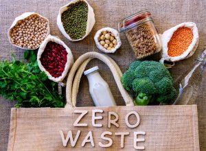 La cuisine zéro déchets