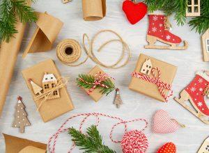 Nos conseils pour un Noël plus écologique