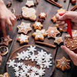 La magie des goûters de Noël